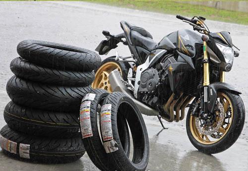 Rechange pneus
